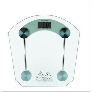 Електронні підлогові ваги Digital Scale 150кг