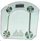 Електронні підлогові ваги Digital Scale 150кг, фото 2