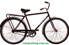 Дорожній жіночий 28 Супутник Еко M (Харків, Україна) міський велосипед (2021)