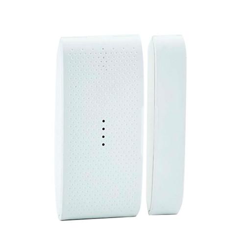Датчик открытия беспроводной ВТВ 433МГц для GSM сигнализации, тип B