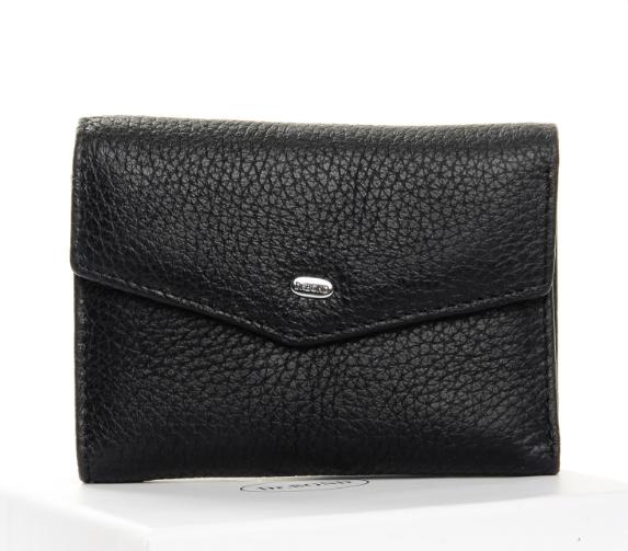 Компактний жіночий гаманець.