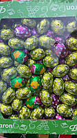 Шоколадные яйца в коробке Baron 2 kg (Польша) цена за коробку