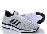 Adidas ClimaChill кроссовки мужские в стиле адидас климачилл летние без шнурков серые