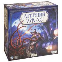 Настольная игра Hobby World Древний Ужас (1182)