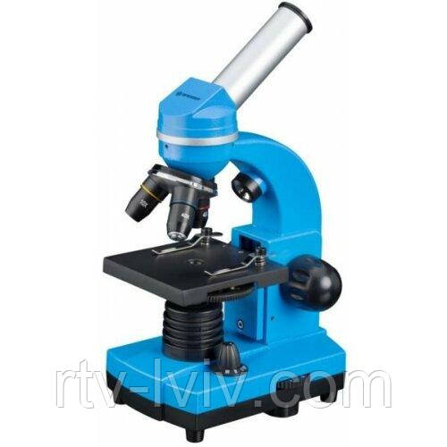 Мікроскоп BRESSER Junior Biolux SEL 40-1600x