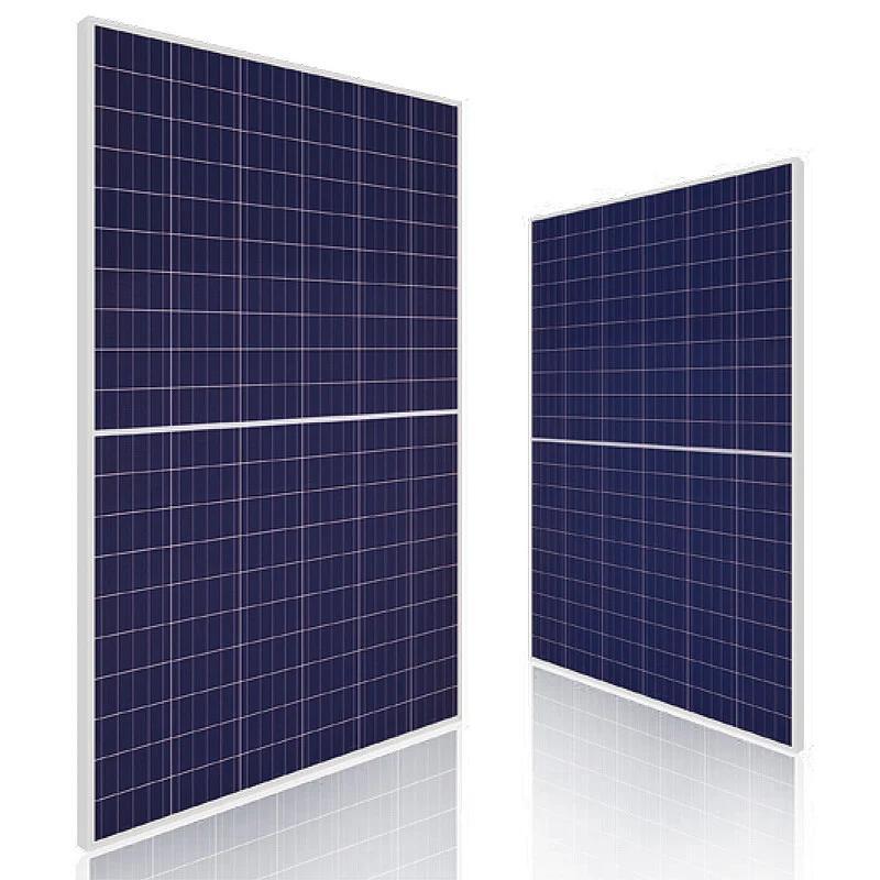 Сонячна панель ABi-Solar AB370-60MHC (сонячна батарея,фотомодуль,зелений тариф,сонячна електростанція)