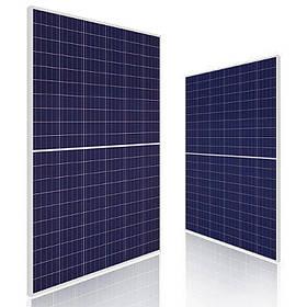 Солнечная панель  ABi-Solar AB370-60MHC (солнечная батарея,фотомодуль,зеленый тариф,солнечная электростанция)