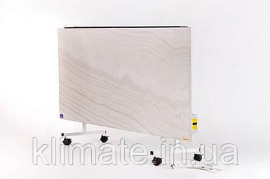 ПКК 1400 Е Энергосберегающий керамический био-конвектор ВЕНЕЦИЯ с электронным программатором | Venecia(серый)