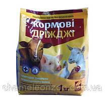 Дріжджі кормові, 1 кг