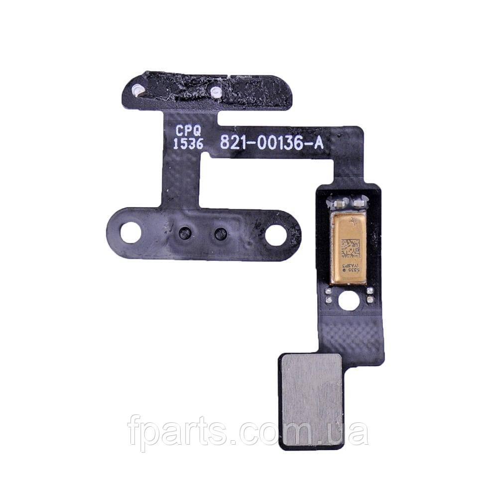 Шлейф iPad Mini 4 (A1538, A1550), кнопка включения