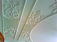 Декорирование багета
