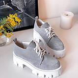 Туфлі NikArt, фото 3