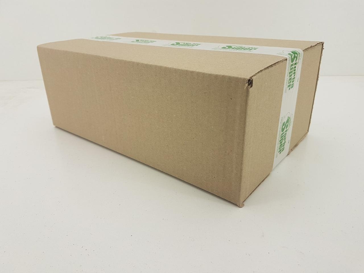 Ящик з гофракартона (34.5*20*12) (100 шт)