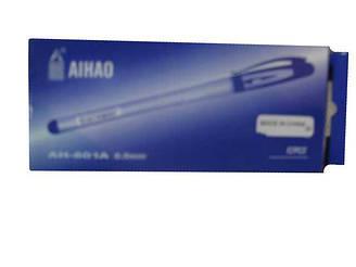 Гелева ручка червона тм Аіһао 801А (12 шт)