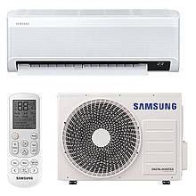 Кондиционер инверторный Samsung GEO Wind Free inverter Wi-Fi AR12TSEAAWKNER
