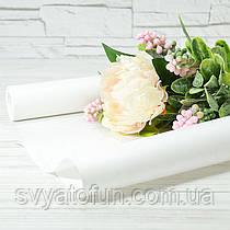 Папір флористична біла