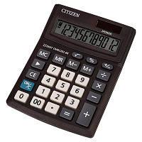 "Калькулятор ""Citizen"" CDB-1201 BK , шт"