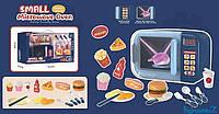 Микроволновка Y 8830 Y 8831 (18) свет, звук, LED дисплей, продукт меняет цвет, аксессуары, в коробке, шт