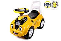 """Іграшка """"Автомобіль для прогулянок ТехноК"""", арт.6689, шт"""
