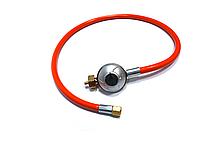 Редуктор і шланг для газового гриля (євро під ключ) GRILLI 77763