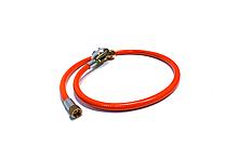 Редуктор і шланг для газового гриля BK (євро під ключ) GRILLI 777761