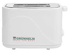 Тостер Grunhelm GWD008 700 Вт Белый