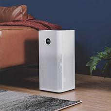 Очищувач повітря Xiaomi Mi Air Purifier 2S Білий (AC-M4-AA), фото 3
