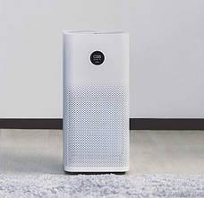 Очищувач повітря Xiaomi Mi Air Purifier 2S Білий (AC-M4-AA), фото 2