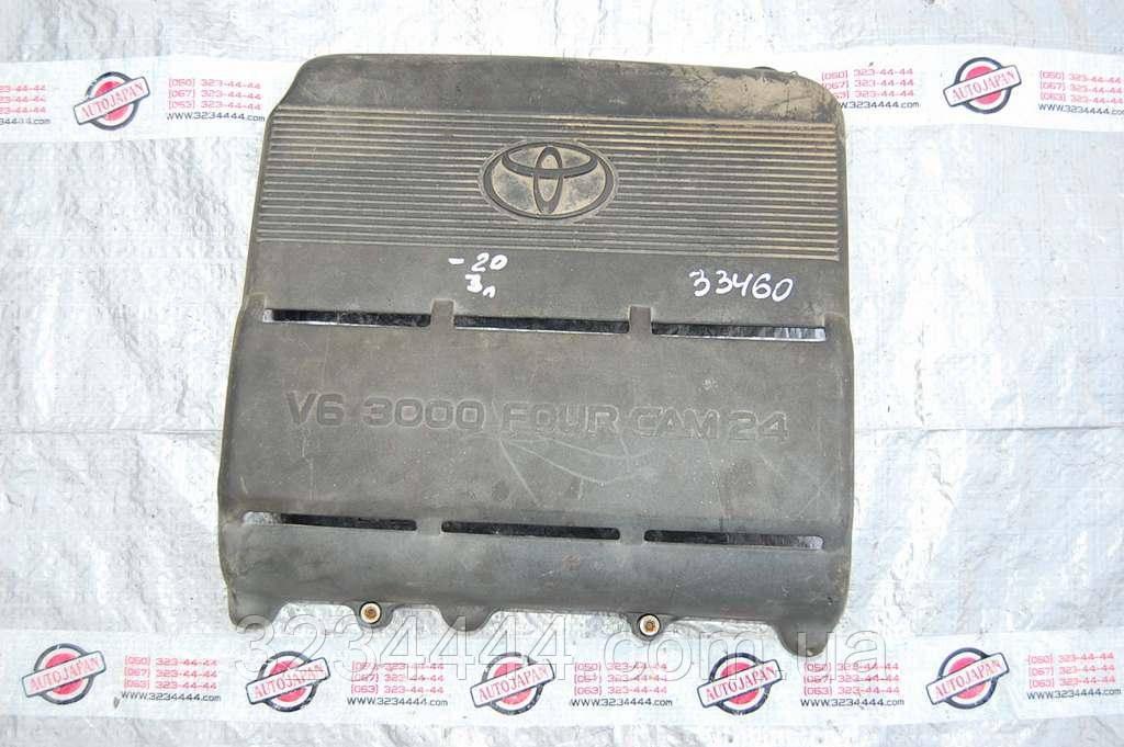 Накладка двигателя декоративная TOYOTA CAMRY 20 97-01