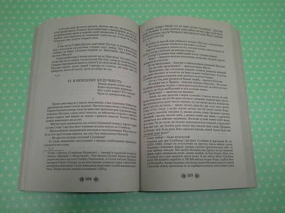 008 кл Укр література Паращич Хрестоматія Ранок, фото 2