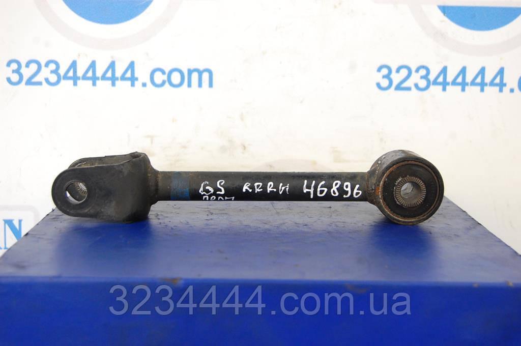 Важіль задній верхній R правий LEXUS GS350 GS300 06-11