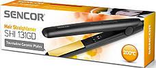 Выпрямитель для волос Sencor SHI 131 GD, фото 3