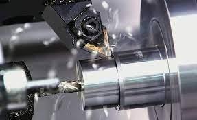 Обробка металу