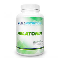 Adapto Melatonin - 120caps