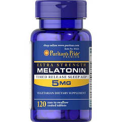 Melatonin 10mg - 60caps