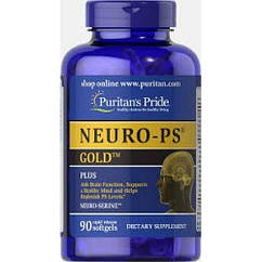 Neuro - PS Gold - 90 softgels
