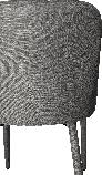 Стілець Colin сірий TAP.06 Signal (безкоштовна доставка), фото 8