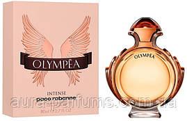 Paco Rabanne Olympea Intense Парфюмированная вода 80 ml. лицензия