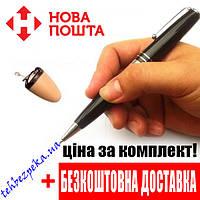 Скрытый беспроводный микронаушник Bluetooth гарнитура для экзаменов в виде шариковой ручки ELITA Pen