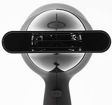 Фен для сушки и укладки волос VITEK VT-8208 2200 Вт Черный, фото 3
