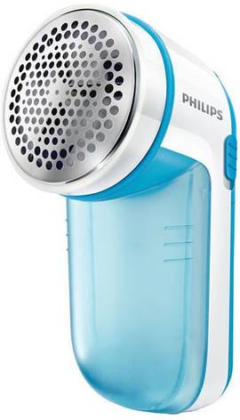 Машинка для катишок Philips GC026/00 Блакитний, фото 2