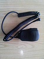 Спикер+микрофон (тангента) для портативных радиостанций Yaesu, Vertex