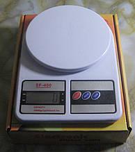 Ваги кухонні електронні SF-400 (до 10 кг)
