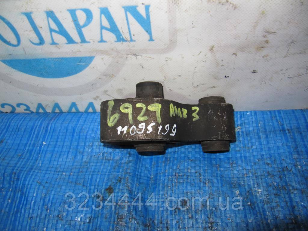 Подушка двигателя MAZDA MAZDA3 BM 13-