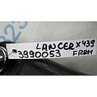Важіль передній нижній R правий MITSUBISHI LANCER Х 10 07-15, фото 2