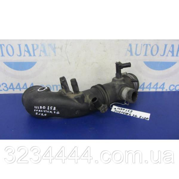 Патрубок воздушного фильтра SUBARU Forester SG 02-07