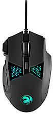 Мышка игровая 2E Gaming MG320 RGB USB Черный, фото 3
