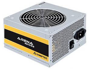 Блок питания Chieftec iArena GPA-500S8 500 Вт, фото 2