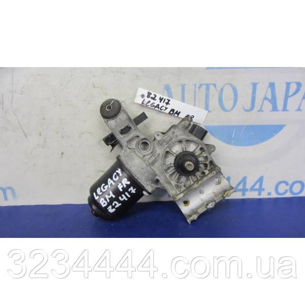 Моторчик двірників SUBARU Legacy 09-15 BM