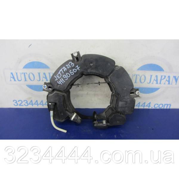 Угольный фильтр Volkswagen Jetta USA 10-17